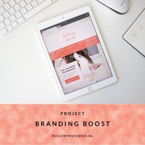 branding boost