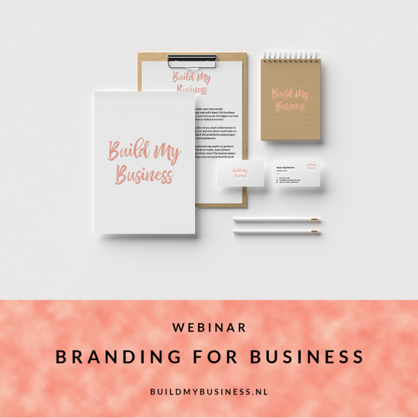 branding for business